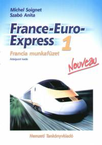 France-Euro-Express 1. - Nouveau